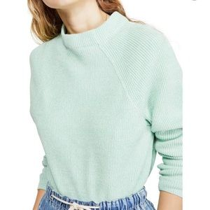 Free People-Too Good Sweater